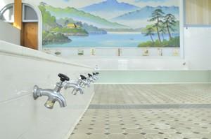 中国メディアは、「日本人はなぜこんなに銭湯が好きなのか」と題する記事を掲載した。(イメージ写真提供:123RF)