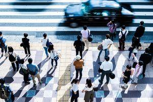 アジアでいち早く先進国の仲間入りをした日本。近年では中国も急速な発展を実現したが、日本は本当の意味で社会が発展し進んでいると言えるようだ。(イメージ写真提供:123RF)