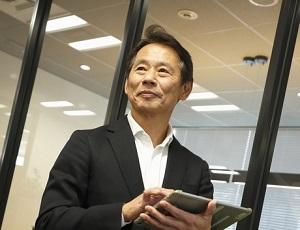 テーマ型ETF等特徴のあるETFを上場しているGlobal X Japanの代表取締役社長金村昭彦氏(写真)に、「ESG投資の現状」、「ETFでのESG投資」について聞いた。