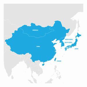 米誌「USニューズ&ワールドレポート」が発表した「世界で最も強い国ランキング」の2020年版では、1位が米国、2位がロシア、3位が中国となっており、日本は7位だった。(イメージ写真提供:123RF)