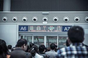 中国高速鉄道は2007年に海外の技術を使ったCRH型車両を導入して以降、急速にその鉄道網を拡張している。現在では中国人にとって欠かせない交通手段となっており、多くの外国人も中国国内での移動に利用している。(イメージ写真提供:123RF)