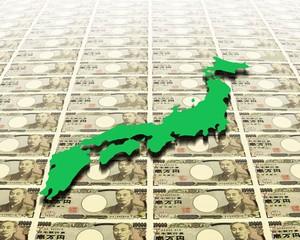中国メディアはこのほど、他国だったらとっくに破綻していても不思議ではない規模の借金を抱える日本が破綻しないわけを紹介する記事を掲載した。(イメージ写真提供:123RF)