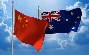 中国とオーストラリアはかつて蜜月関係と呼べるほど良好な関係を構築したが、新型コロナウイルスの感染拡大後は関係が悪化し続けている。中国はオーストラリアに対し、これまで牛肉、ワイン、大麦などに輸入制限措置を実施してきたが、木材も制限の対象となった。(イメージ写真提供:123RF)