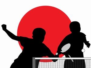 東京五輪の卓球混合ダブルスで日本の水谷・伊藤ペアが金メダルを獲得した。日本卓球界が五輪で金メダルを獲得したのは初めてであり、中国を破っての金メダルに全国が歓喜に沸いた。(イメージ写真提供:123RF)