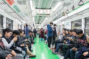 韓国保健福祉部によれば、韓国人の2019年の平均寿命は83.3歳に達するという。日本の平均寿命84.4歳には届かないが、OECD加盟国全体の平均81歳を超える数字だ。(イメージ写真提供:123RF)